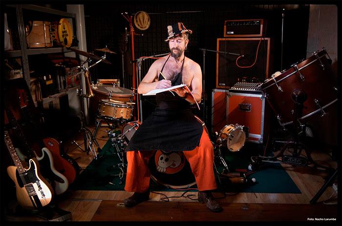Muchachito anuncia nuevo disco para 2016