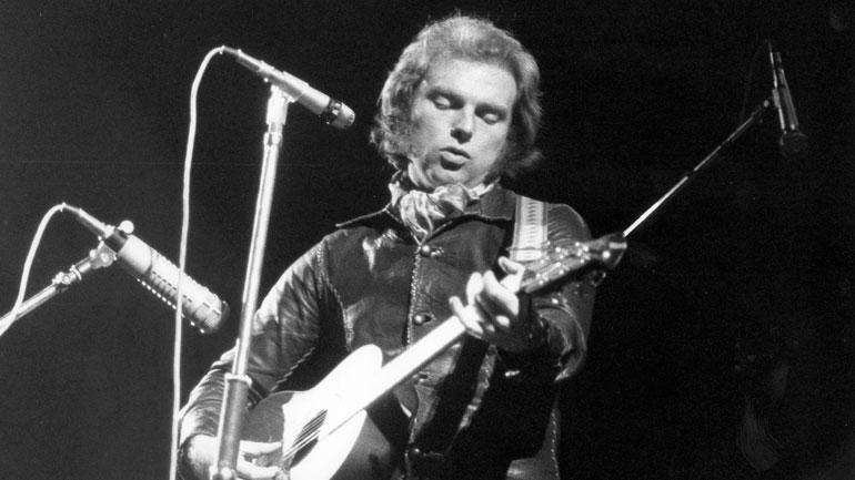 Van Morrison – The Healing Game
